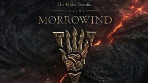 The Elder Scrolls Online: Morrowind.