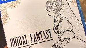 final fantasy dragon quest