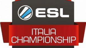 ESL Italia Championship