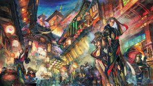 Final Fantasy XIV Stomblood