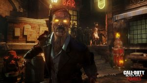 call of duty: black ops III zombie chronicles