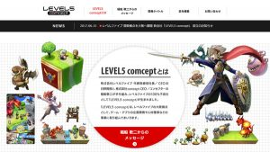 level-5 comcept