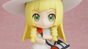 nendroid