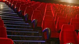 Parlare di Cinema