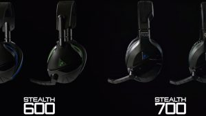 turtle beach stealth 600 stealth 700
