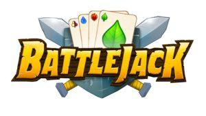 Battlejack - logo