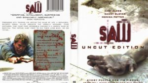 saw uncut edition