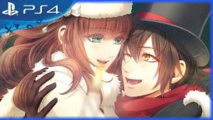 Code: Realize ~Shirogane no Kiseki~
