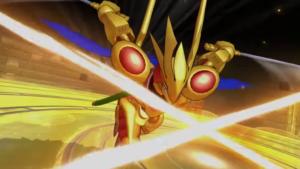 Digimon Story