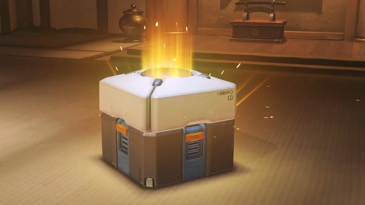 microtransazioni loot box