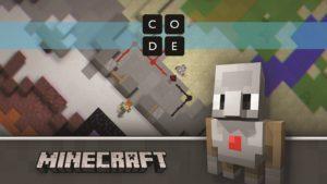 Hour of Code_ Minecraft