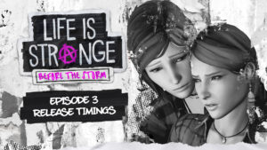 Life is Strange Before the Storm L'inferno è vuoto