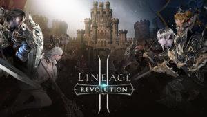Lineage 2 Revolution_PR
