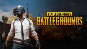 PlayerUnknown's-Battlegrounds