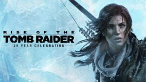 legami di sangue rise of the tomb rider