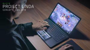 Project Linda