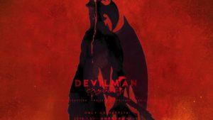 devilman crybaby miglior anime 2018