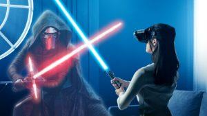 Star Wars: Jedi Challenges