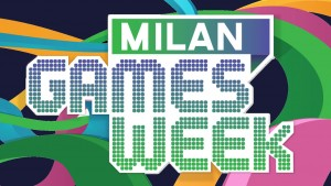 Gamesweek milan games week