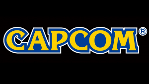 Logo Capcom
