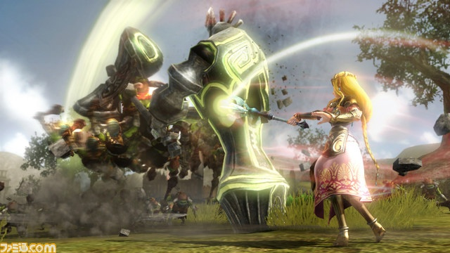 Twilight Princess - Hyrule Warriors