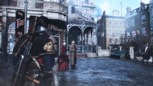 The Order: 1886 - Mayfair