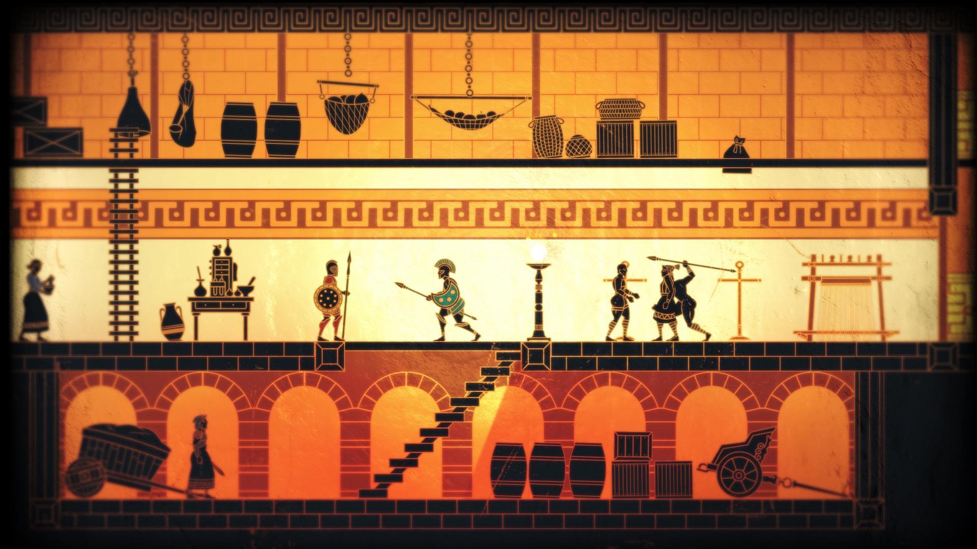 giochi per pc Apotheon