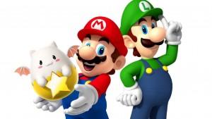 Puzzle and Dragons: Super Mario Bros. Edition