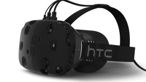 HTC e Steam: assieme per Vive