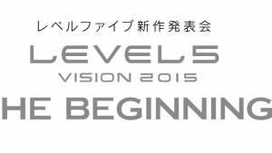 Level 5 Vision 2015 - The Beginning