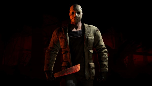 Mortal Kombat Jason