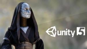 Unity Engine 5