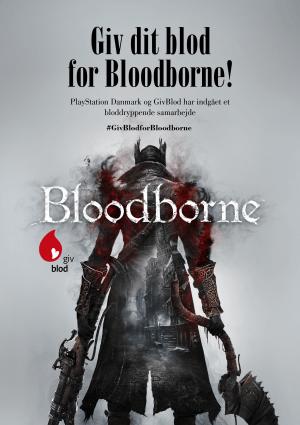 Bloodborne donors