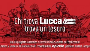 crowdfunding lucca