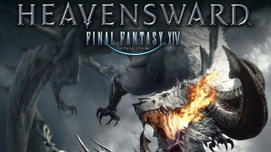 Final Fantasy XIV: a Realm Reborn heavensward