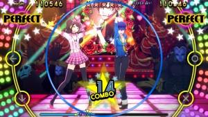 Persona 4: Dancing All Night - Naoto e Rise