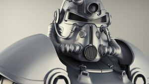 fallout 4 the art of fallout