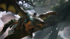 scalebound gamescom 2015