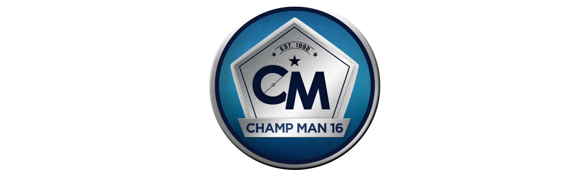 Championship Manager 16