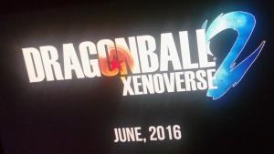 Dragonball Xenoverse 2?