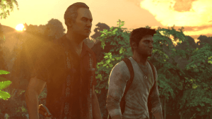 Uncharted recensione