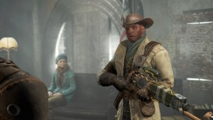 Fallout 4 modding console