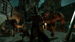 Warhammer: End Times- Vermintide