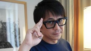 Hidetaka Suehiro