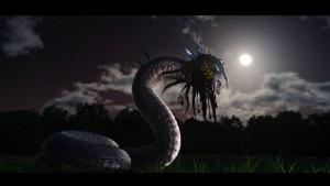 final fantasy xv naga