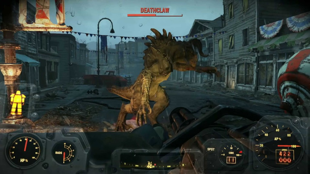 Fallout-4-Deathclaw