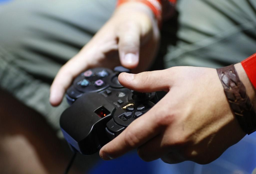 Videogiochi e Depressione Speciale