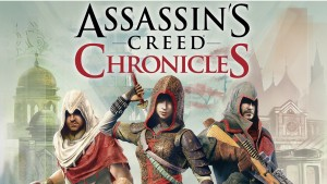assassin's creed chronicles trilogy pack