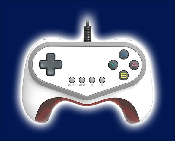 Controller Pokken Tournament
