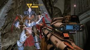 destiny warpriest